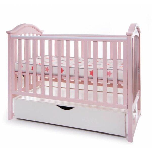 detskaya-krovatka-twins-ilove-pink